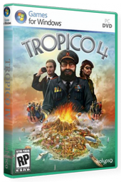 Tropico 4-FAIRLIGHT
