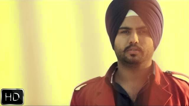 DIL UTH GYA SONG LYRICS & VIDEO | JANTT PANNU | LATEST PUNJABI SONGS 2014