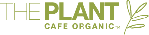 The Plant Cafe Organic Logo
