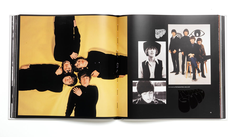 The Daily Beatle Vinyl Remasters The Book
