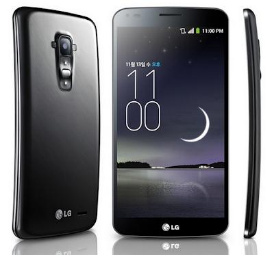 G Flex, LG, LG G Flex