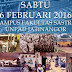 Reuni Akbar Alumni Fakultas Sastra Unpad, 6 Februari 2016