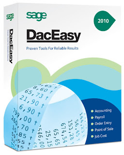 DacEasy Accounting 2010