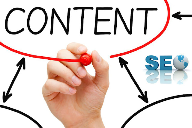 Tầm quan trọng của Content marketing trong seo