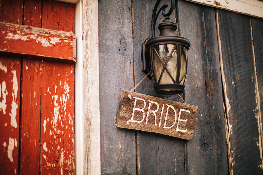 The Southeastern Bride | Common Spark Media