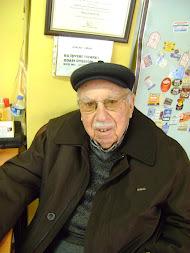 Zamanın dili: Kirkor amca...88 yıl!