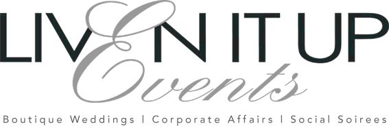 Liven It Up Events Blog, Giving Your Wedding Planning, Inspiration