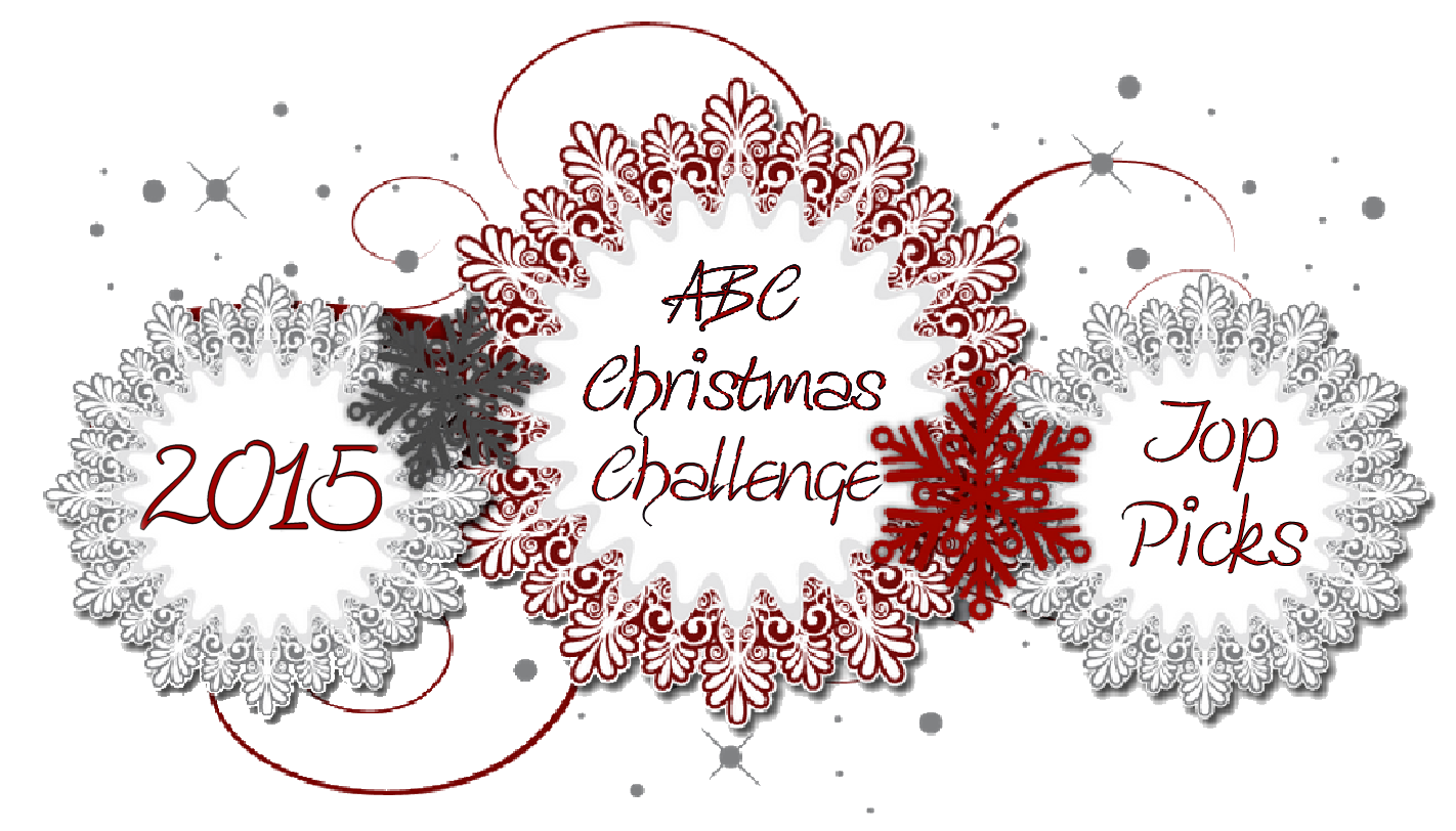 I won at ABC Christmas Challenge