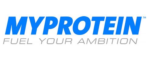 5% de descuento en tu primera compra de MyProtein