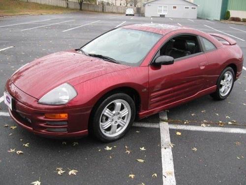 ECLIPE GT - 2001