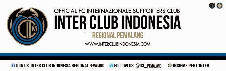 Inter Club Indonesia Regional Pemalang