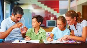 cara agar anak mau belajar