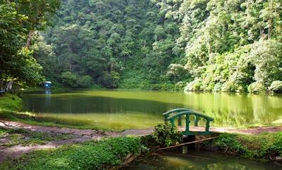 Tempat Wisata Alam di Bogor Paling Direkomendasikan