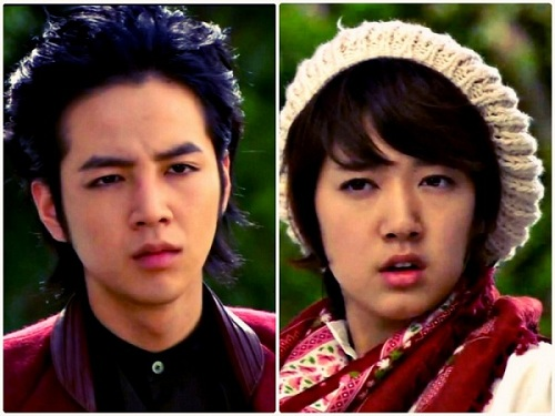 Discussing makeovers in K-dramas, K-Dramatic series.