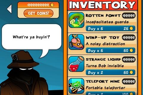 Hack] Robbery Bob™ v1.3