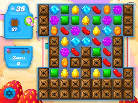 Candy Crush Soda 45