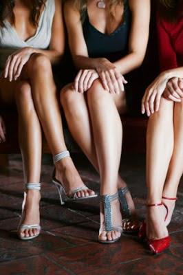 Los zapatos que te estilizan
