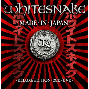 "WHITESNAKE.-""Made In Japan"""