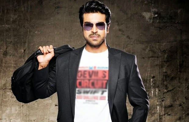Will Charan's Movie Set A Positive Trend?
