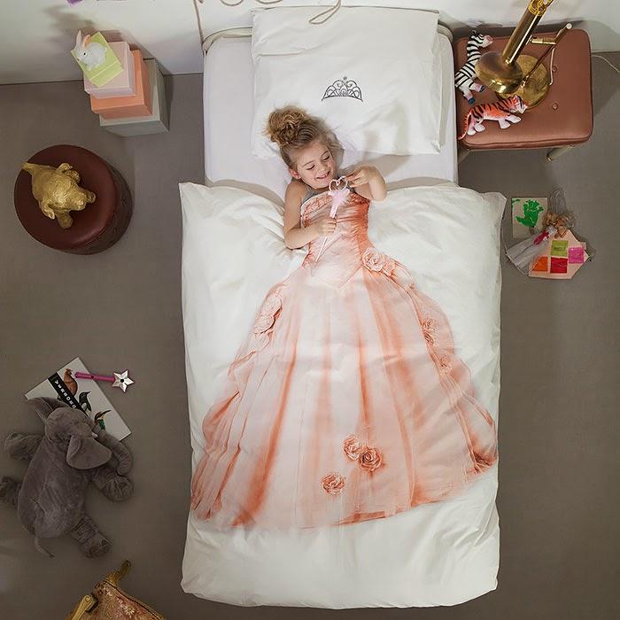 Dormir con estilo y creatividad