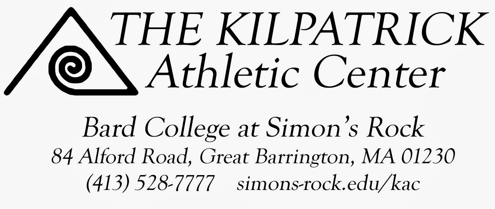 KIlpatrick Athletic Center Updates