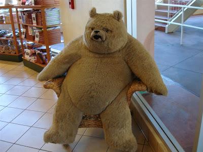 Love teddy bear photos