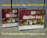 Jual Mustika Dara Obat Herbal untuk mengurangi lendir dan bau tidak sedap pada organ intim wanita