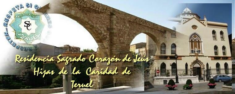 Residencia Sagrado Corazón de Jesús Teruel