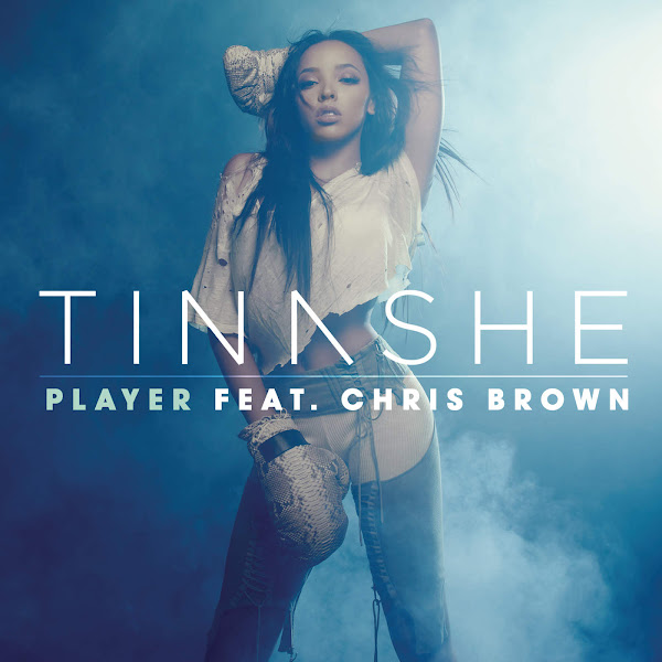 Tinashe - Player (feat. Chris Brown) - Single Cover