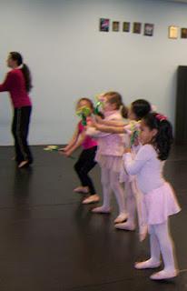 ballet tap jazz summer dance class charlotte