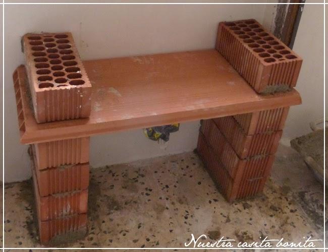 Como hacer mueble para lavabo cheap como hacer mueble para lavabo with como hacer mueble para - Como hacer mueble para bano ...