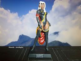 Coleção Marvel Figurine Nº 14