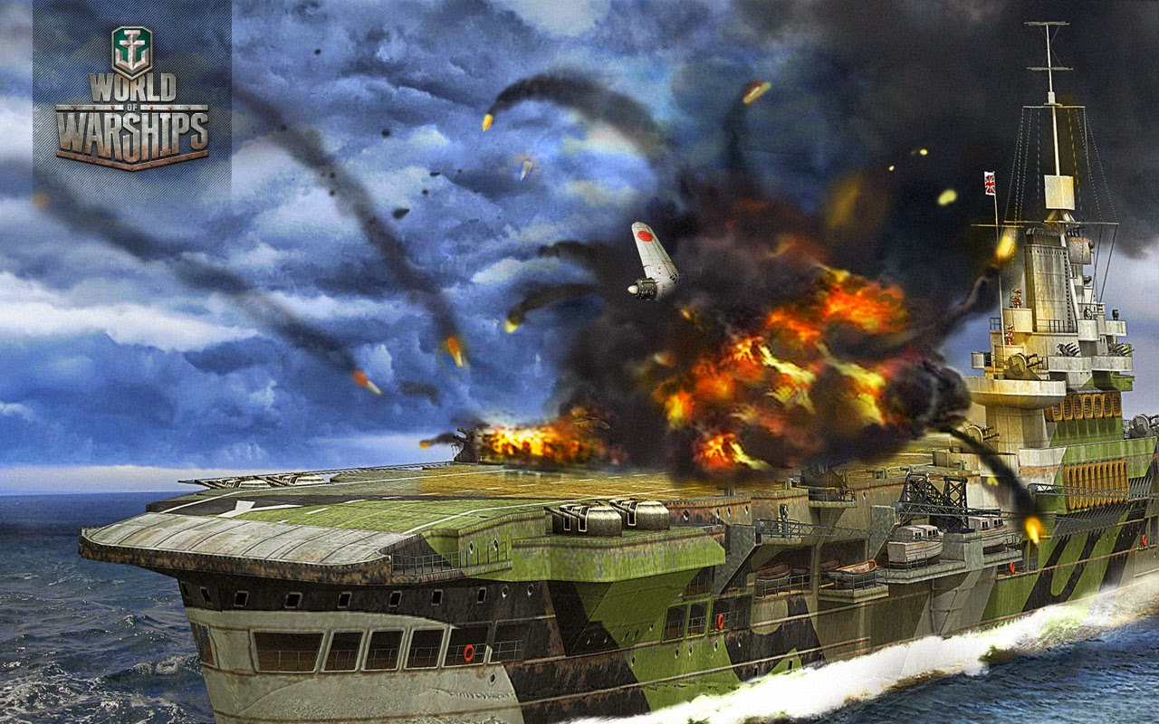 Resultado de imagen para world of warships para pc