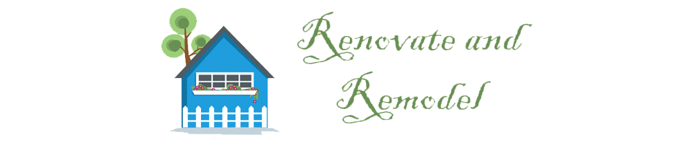 Renovations and Remodel