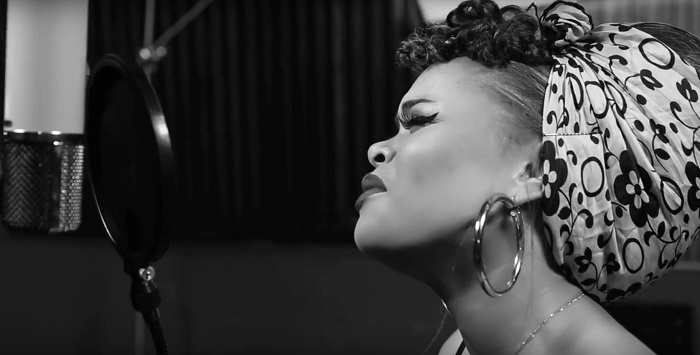 ANDRA  DAY - RISE UP 4