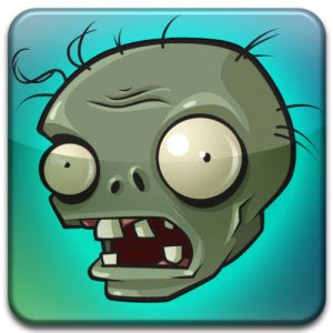 Plants vs. Zombies (Kindle Fire Apps Edition)