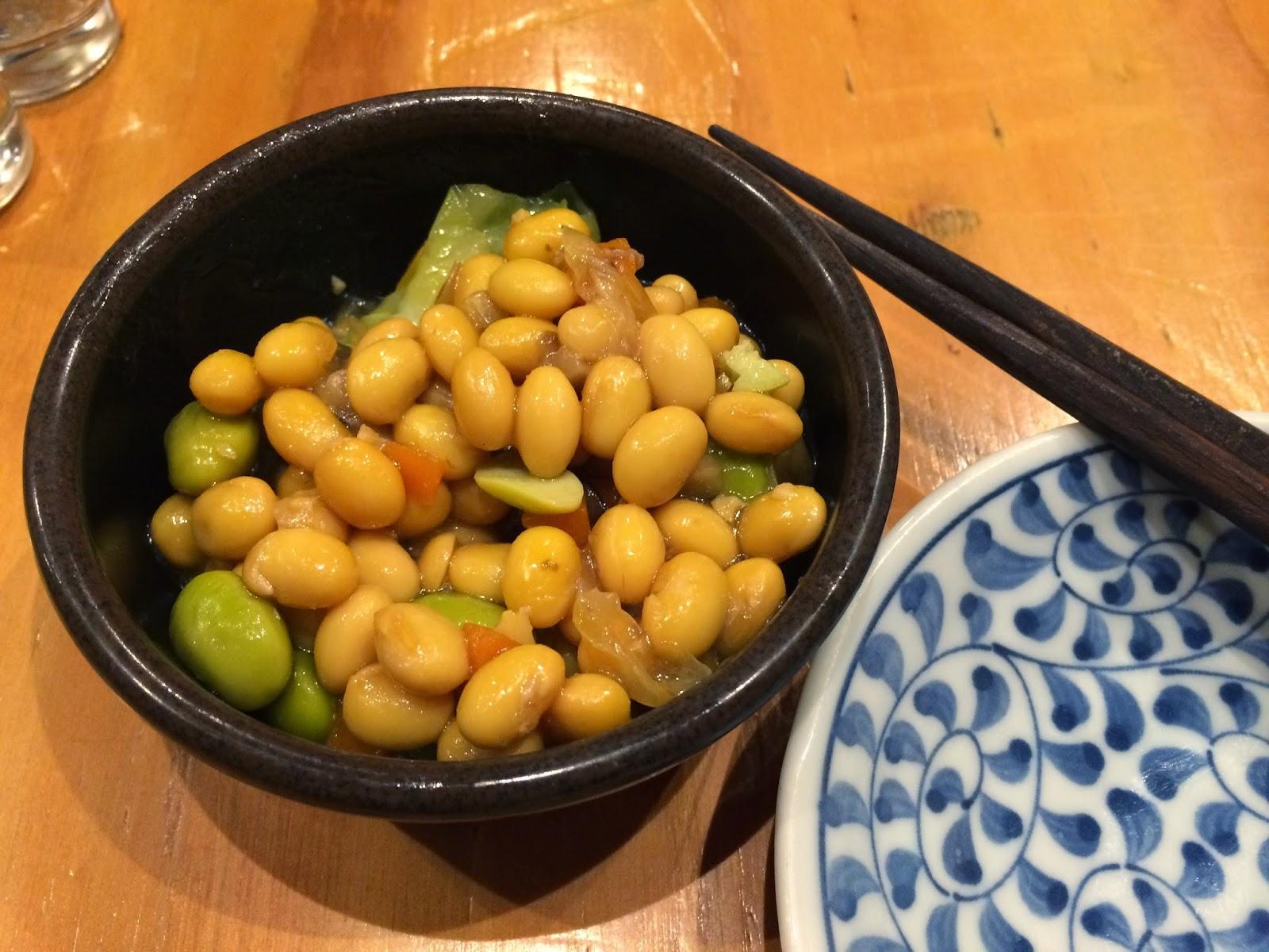 japan Japanese food tokyo izakaya appetizer