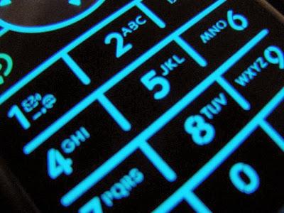 Zanimljivosti o telefonskim brojevima