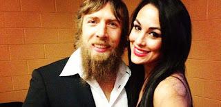 Brie Bella Wife Married Wrestlemania 30 Daniel