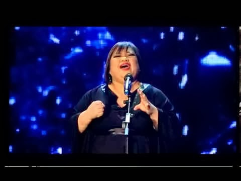 X-Factor Israel winner Rose Fostanes has now license to sing