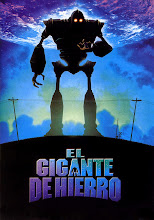 El gigante de hierro (1999)