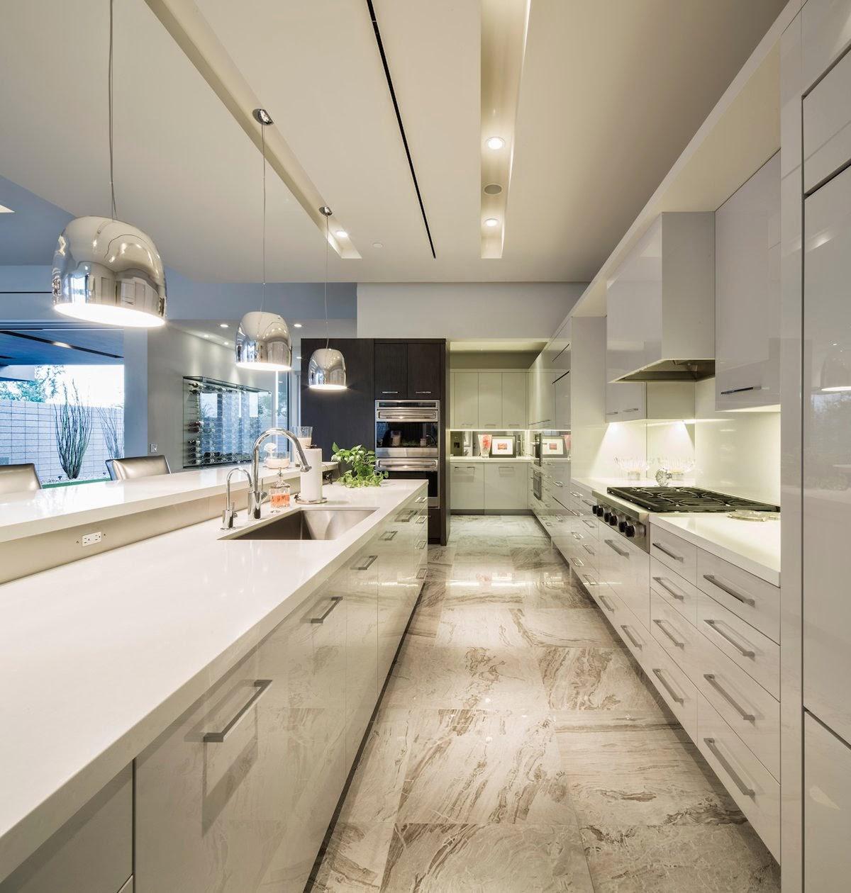 Konsep Desain Rumah Mewah Minimalis Modern Rumah Minimalis