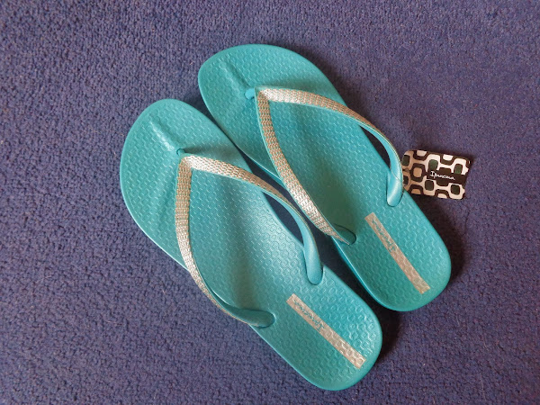 Ipanema Flip Flops Review