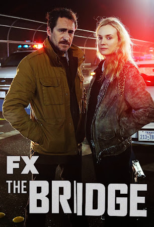 The Bridge US S02 Season 2