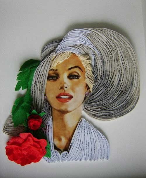 03-Eugenia-Evseeva-Quilling-Paper-&-Photo-Portraits-www-designstack-co