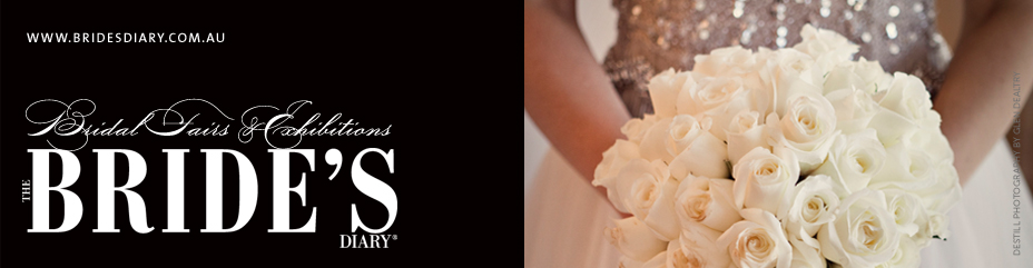 The Bride's Diary Events