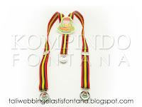 suspender for kids tali
