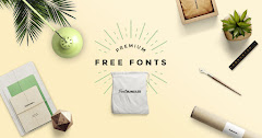 Free Fonts Every Week