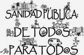 Sanidad pública de tod@s