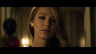 The Age of Adaline (Movie) - Trailer - Song(s) / Music
